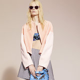 Kenzo Resort 2014: Los Angeles by Way of Paris