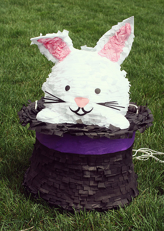 Top-Hat Pinata