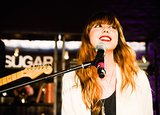 Highlight Reel — Diane Birch's Exclusive POPSUGAR Performance!