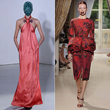 The All-Time Most Memorable Moments From Couture Week