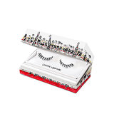 Alber Elbaz for Lancôme False Lashes, $68