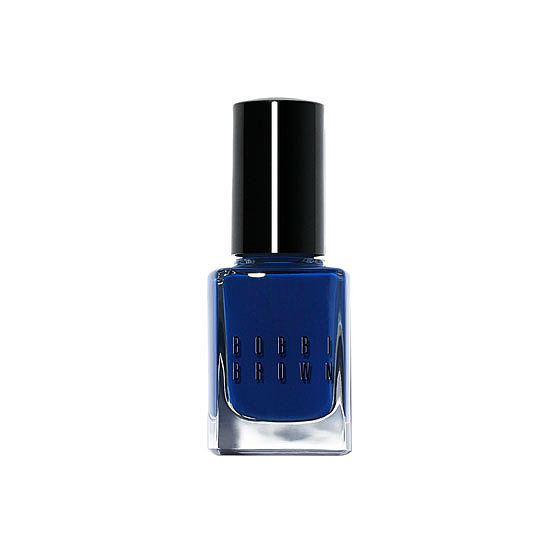 Bobbi Brown Limited Edition Nail Polish in Navy, $26