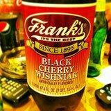 Pennsylvania: Frank's Soda