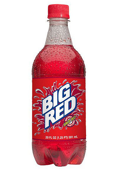 Texas: Big Red
