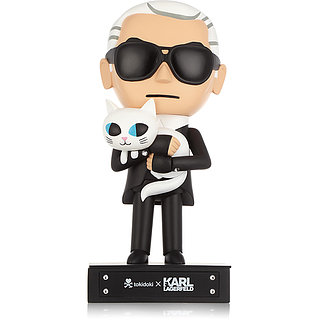 Karl Lagerfeld Tokidoki Collaboration | Pictures