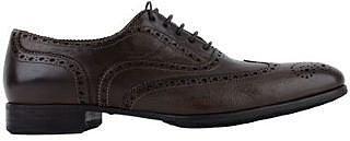 Paul Smith PAUL SMITH Miller Brogue Lace Shoe