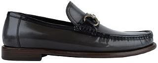 Dolce And Gabbana DOLCE AND GABBANA Bi Colour Snaffle Penny Loafer