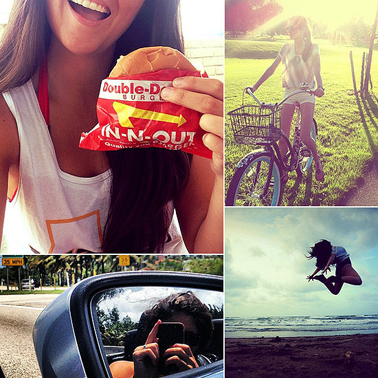 Meet the Savvy Kids of Instagram