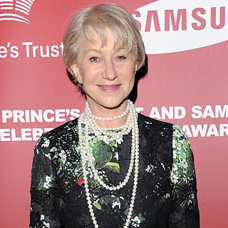 Helen Mirren to Star in The Hundred Foot Journey