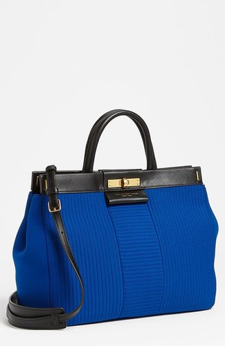 MARC by Marc Jacobs 'East End - Miss Hilli' Quilted Satchel