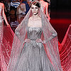 Elie Saab Runway: 2013 Fall Paris Haute Couture Fashion Week