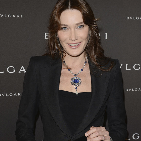 Diamond Diva: Bulgari Celebrates Its Latest Fine Jewelry Line in Paris