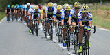Tour de France Live: Catch All the Climbs on Two Wheels Online