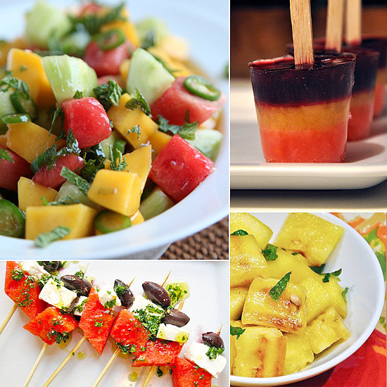 5 Ways to Use Up Leftover Watermelon