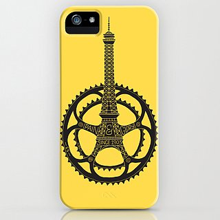 Tour de France iPhone Cases