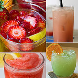 Drink Up: 7 Healthy Mocktail Recipes