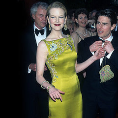 Celebrities In Haute Couture On Red Carpet: Nicole Kidman