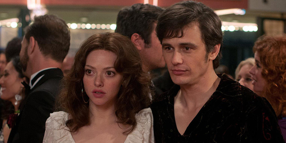 Lovelace Trailer: Amanda Seyfried Is Linda Lovelace, Porn Star