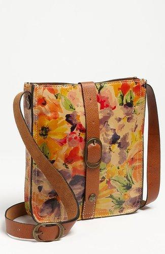 Patricia Nash 'Venezia' Crossbody Bag