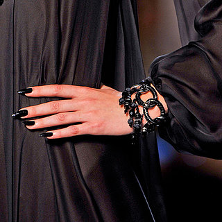 Nails at Paris Haute Couture Fashion Week | Fall 2013