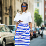 The Fourth of July may be over, but these street style shots will keep the outfit inspiration flowing all Summer long.