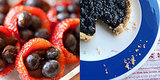 Ripe For the Picking: 12 Healthy Blueberry Recipes