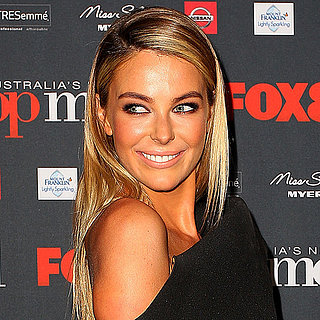 Best Celebrity Hair, Beauty, Makeup Looks: Jennifer Hawkins