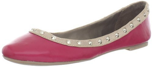 Report Women's Jana Flat