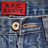 Kanye's Latest Production: An A.P.C. Collaboration