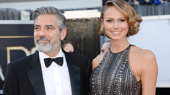 Video: All the Details on George Clooney and Stacy Keibler's Split!