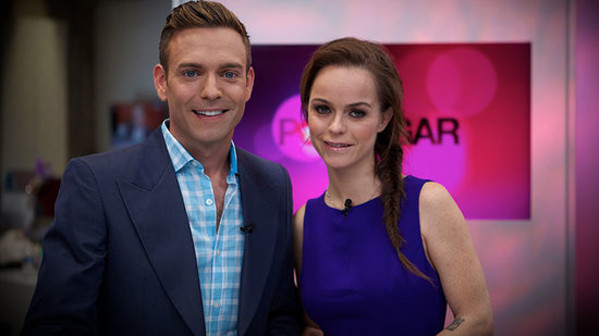 Video: Taryn Manning Says She Keeps in Touch With Britney Spears