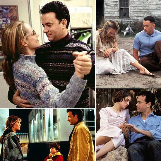 Why Tom Hanks Is Our Dream Husband