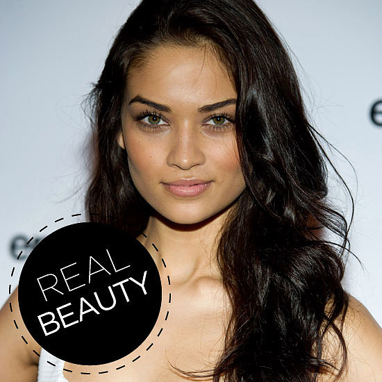Real Beauty: 5 Minutes With Shanina Shaik