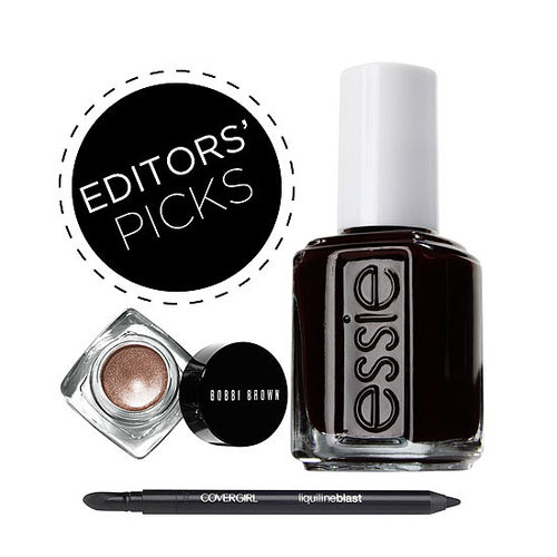 Beauty Editor's 2013 Winter Makeup Picks