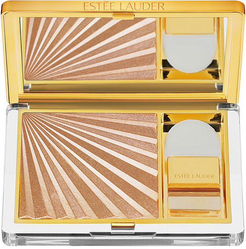Estee Lauder 'Pure Color - Bronze Goddess' Illuminating Powder Gel