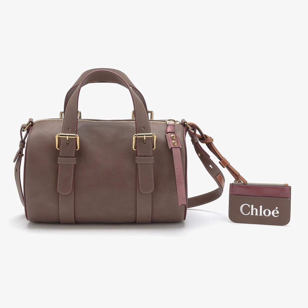 The Sam Bowling Duffle Satchel ($445, originally $1,025)