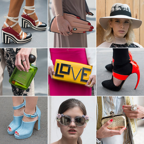 Accessory Stalking at Paris Haute Couture Fashion Week