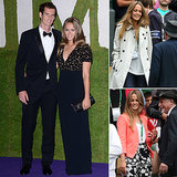 It's Official: Kim Sears Has Grand-Slam Style