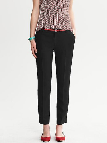 Martin Fit Crepe Ankle Pant