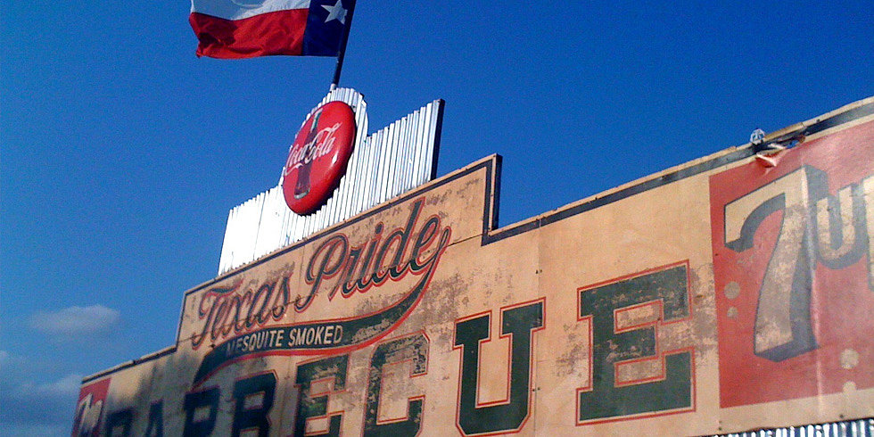 A Smoky Tour of Regional Barbecue: Texas