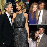 George Clooney's Sexy Ex Files