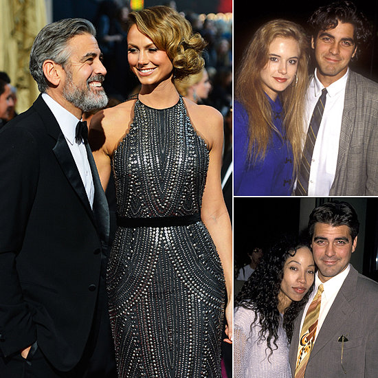 Now That George's Engaged, Let's Look Back at His Many Loves