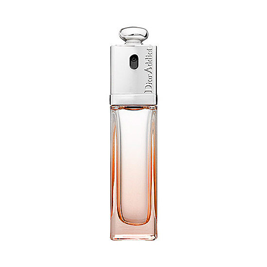 Dior Addict Eau Délice ($43–$90) is the latest incarnation of the brand's signature Dior Addict scent. The playful mix of cranberries, ylang-ylang, and white musk creates a fruity floral perfume that's right for the office or along the boardwalk.