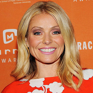 fitness jul 08 2013 how kelly ripa stays healthy fit and happy kelly