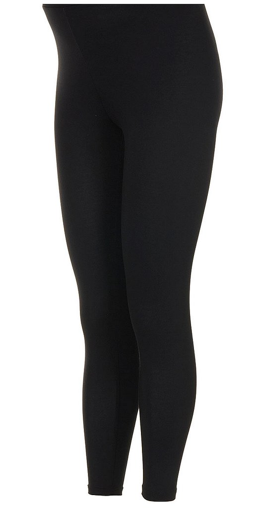 Your Everyday Black Leggings