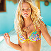 Erin Heatherton in Victoria's Secret Swim Tour 2013