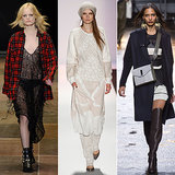 Welcome to Fall: See the Top 10 Trends For The New Season
