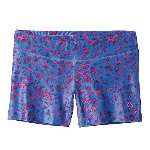 Affordable Bikram Yoga Shorts