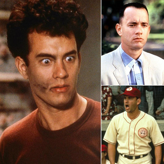 Happy Birthday, Tom Hanks: The 10 Roles That Made Us Adore Him
