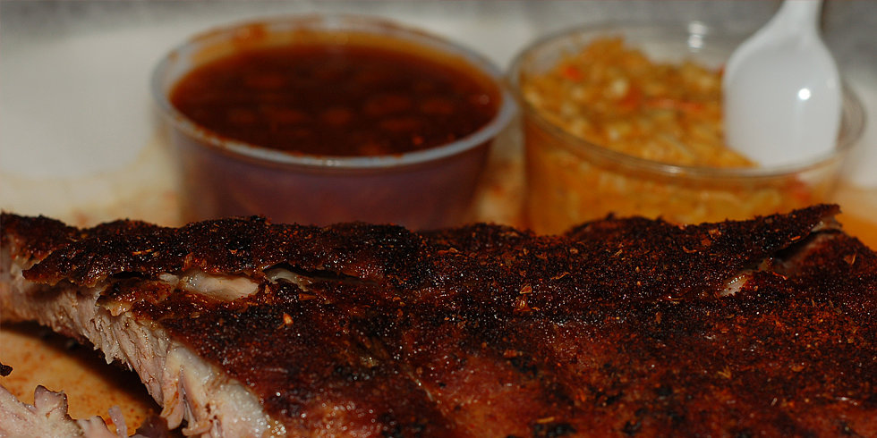 A Smoky Tour of Regional Barbecue: Memphis
